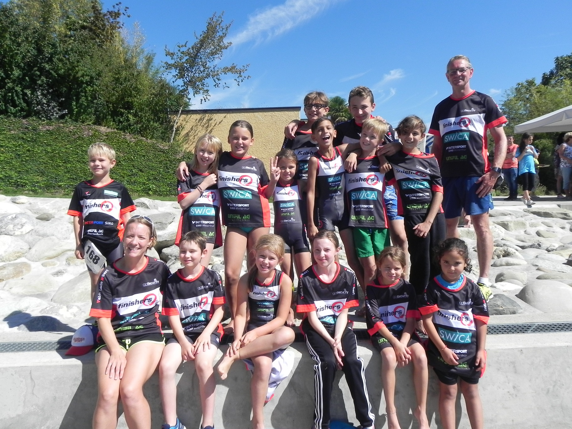 power kids tiathlon sh